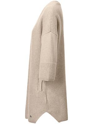 Bogner - Strickmantel mit 3/4-Arm