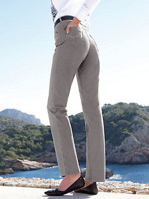 "Brax Feel Good - ""Feminine Fit""-Hose – Modell CAROLA GLAMOUR"