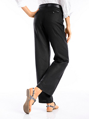 "Brax Feel Good - ""Feminine Fit""-Hose - Modell FARINA"