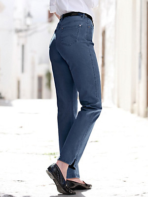 "Brax Feel Good - ""Feminine Fit""-Jeans – Modell NICOLA"