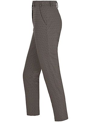 "Brax Feel Good - Knöchellange ""Modern Fit"" Hose – Modell MARON."