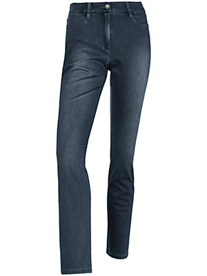 "Brax Feel Good - ""Slim Fit"" Jeans – Modell SHAKIRA YOGA"