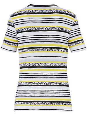 Canyon - Rundhals-Shirt mit 1/2-Arm