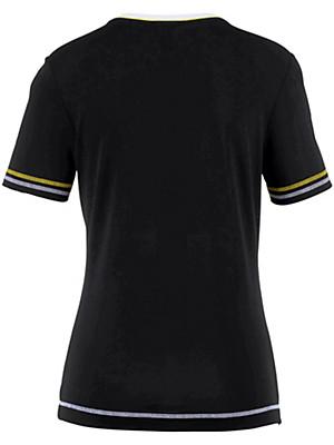 Canyon - V-Shirt mit 1/2-Arm
