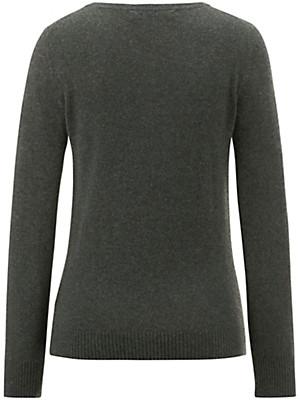 Daddy´s Daughters - Kaschmir-Pullover aus 100% Kaschmir