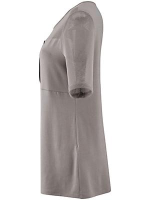Doris Streich - Rundhals-Shirt mit 1/2-Arm