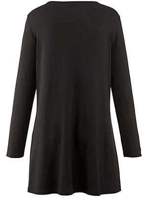 Doris Streich - Superlanges Rundhals-Shirt