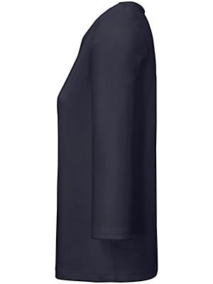 Efixelle - Rundhals-Shirt mit 3/4 Arm
