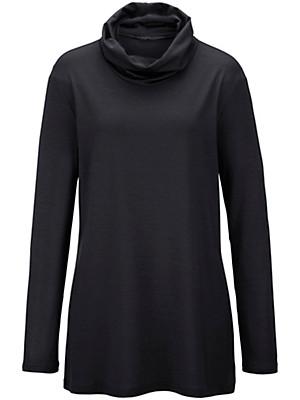 Emilia Lay - Rollkragen-Shirt in A-Linie