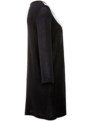 Emilia Lay - Rundhals-Pullover mit 3/4-Arm