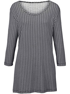 Emilia Lay - Rundhals-Shirt mit 3/4-Arm