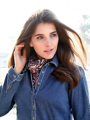 Emilia Lay - Schal