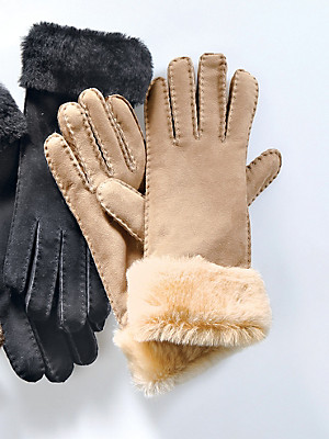 Emu - Handschuh