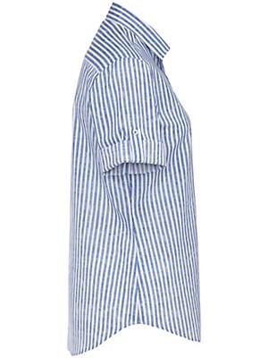 Eterna - Bluse aus 100% Baumwolle