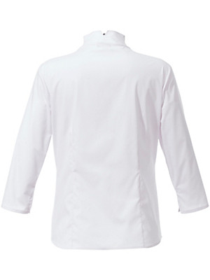 Eterna - Bügelfreie Bluse mit 3/4-Arm