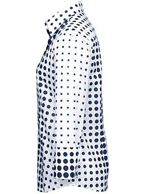Eterna - Bügelleichte Bluse