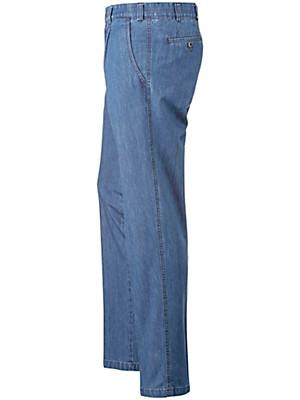 Eurex by Brax - Bundfalten-Jeans – Modell MIKE