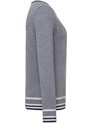 Fadenmeister Berlin - Pullover Langarm aus 100% Kaschmir