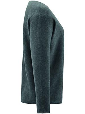 FLUFFY EARS - Pullover aus 100% Kaschmir