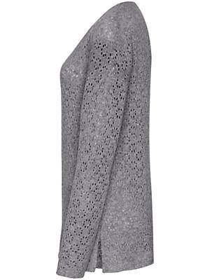 FLUFFY EARS - Pullover aus reinem Kaschmir
