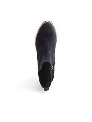 Gabor - Ankle-Boot aus 100% Leder