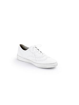 Gabor - Sneaker aus hochwertigem Kalbsnappaleder