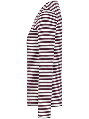 GANT - Rundhals-Shirt aus 100 % Baumwolle