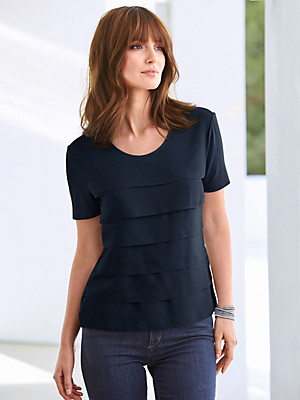 Gerry Weber - 1/2-Arm Rundhals-Shirt