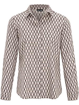 Gerry Weber - Bluse aus 100 % Baumwolle