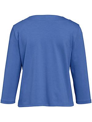 Green Cotton - Jersey-Jacke mit 3/4-Arm