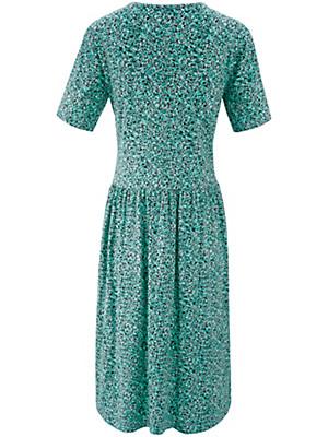 Green Cotton - Jersey-Kleid aus 100% Baumwolle
