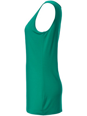 Green Cotton - Rundhals-Top im Doppelpack