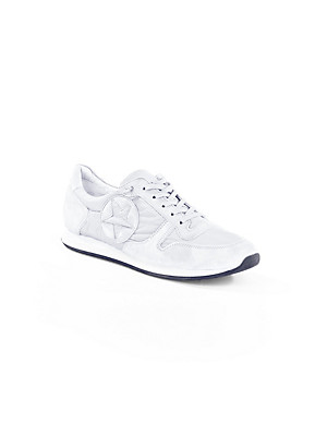 Kennel & Schmenger - Sneaker in Ziegenveloursleder