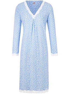 La plus belle - Nachthemd aus 100% Baumwolle