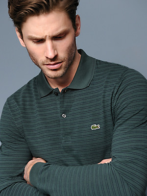 "Lacoste - Polo-Shirt  – ""Form PH9070"" aus 100% Baumwolle"