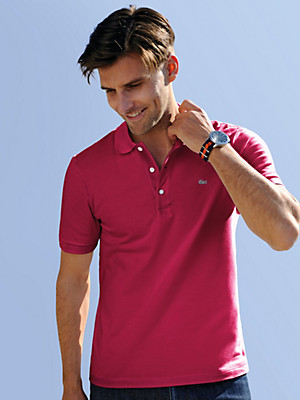 """Lacoste - Polo-Shirt mit 1/2-Arm """"Form PH4014"""""""