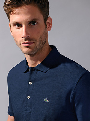 "Lacoste - Polo-Shirt mit 1/2-Arm ""Form PH4014"""