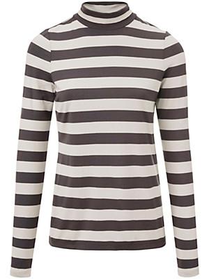 Laurèl - Shirt mit Rollkragen