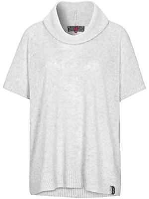 LIEBLINGSSTÜCK - Rollkragen-Pullover aus 100 % Schurwolle