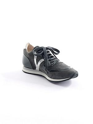 Looxent - Sneaker aus Rindsveloursleder