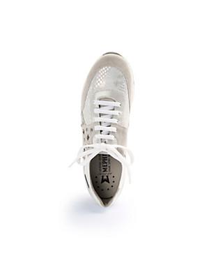 Mephisto - Sneaker aus Kalbsveloursleder