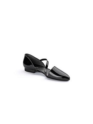 Paul Green - Ballerina in feinstem Kalbslackleder