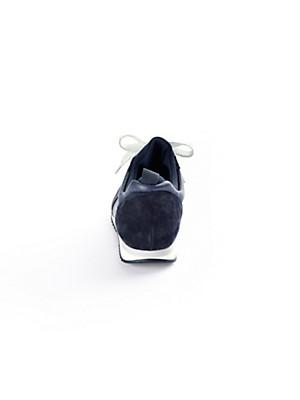 Paul Green - Sneaker aus Ziegenveloursleder