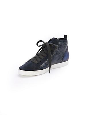 Paul Green - Sneaker mit Pailletten