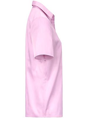 Peter Hahn - Bluse Hemdkragen 1/2 Arm
