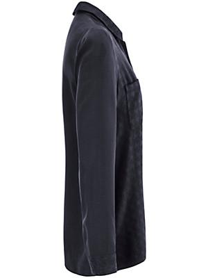 Peter Hahn - Bluse im Hemdblusen-Stil