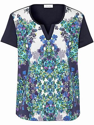 Peter Hahn - Blusen-Shirt