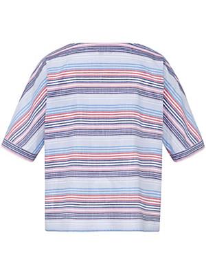 Peter Hahn - Blusen-Shirt mit langem 1/2-Arm
