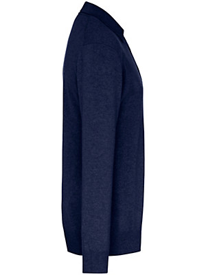 Peter Hahn Cashmere - Polo-Pullover – Modell PAUL