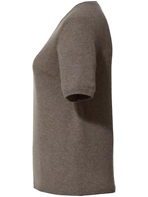 Peter Hahn Cashmere - Pullover in reinem Kaschmir – Modell RIEKE
